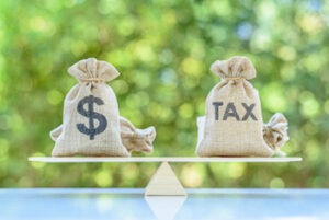 Keep Your Money, Avoid Probate and Expensive Tax Payments