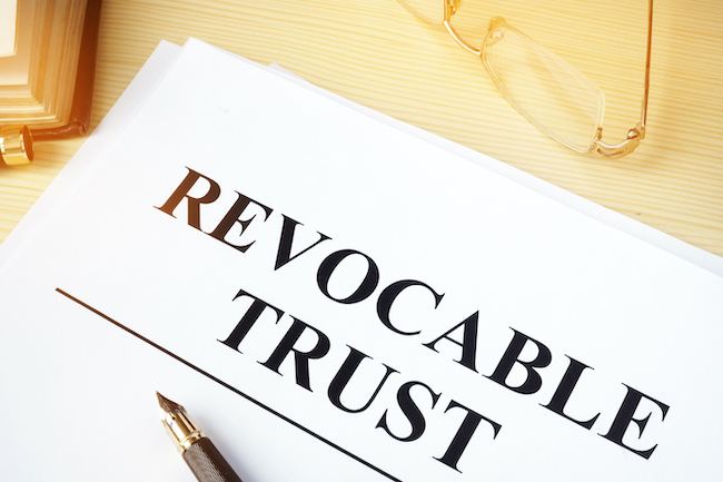 use estatelda for Revocable Living Trusts